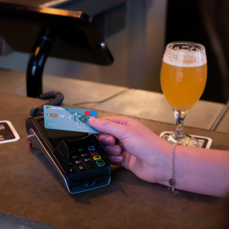 Contactloos betalen pinautomaten verplicht vanaf november 2019