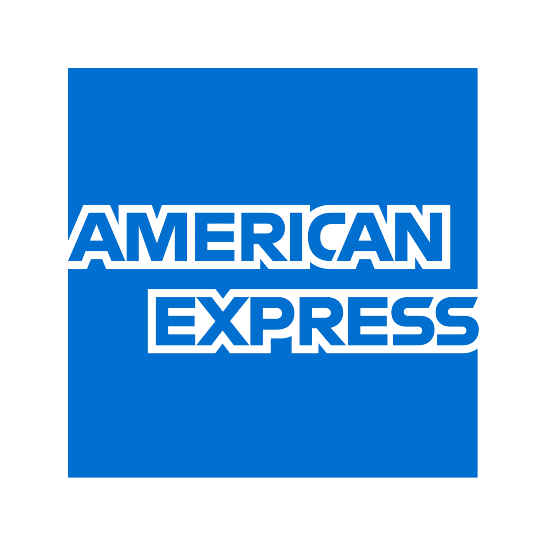 American Express creditcard betalingen ontvangen