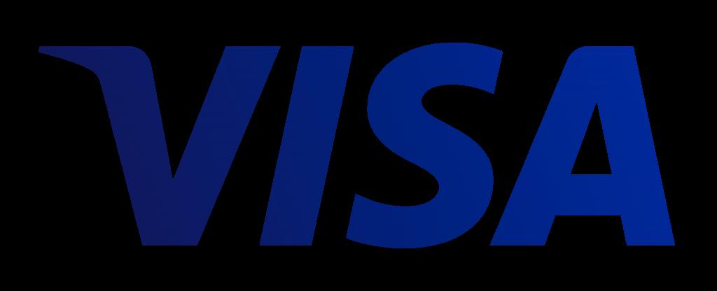 Visa creditcard betalingen ontvangen